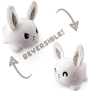 Reversible Bunny Mini White (No Amazon Sales)