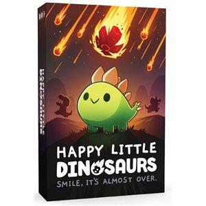 Happy Little Dinosaurs (No Amazon Sales) ^ JUL 2021
