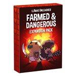 Llamas Unleashed: Farmed and Dangerous (No Amazon Sales) ^ APR 2021