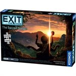 Exit: The Sacred Temple (Level 3 with Puzzle) ^ APR 16 2021