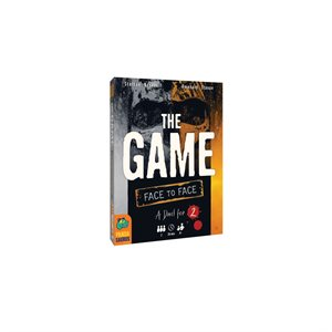 The Game: Face to Face ^ MAY 19 2021
