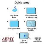 Hydro Pack for Wet Palette ^ JUN 13, 2020