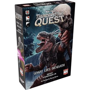 Thunderstone Quest: What Lies Beneath ^ JAN 31 2020