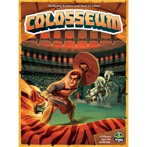 Colosseum Emperors Edition