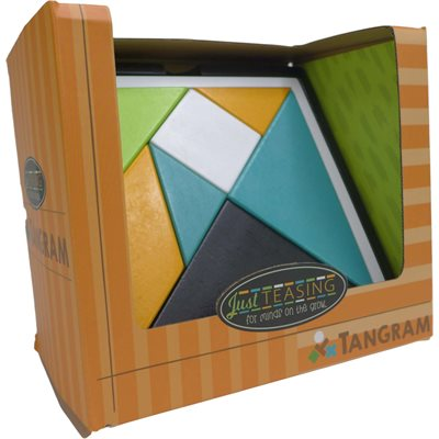 The Tangram