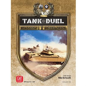 Tank Duel: North Africa Expansion ^ OCT 2021