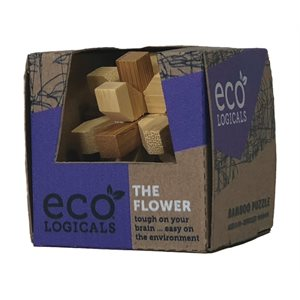 Eco Logicals: The Flower (Small)