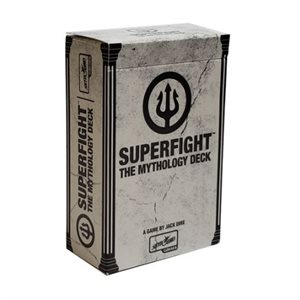 SUPERFIGHT: The Mythology Deck