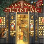 The Taverns of Tiefenthal (No Amazon Sales)