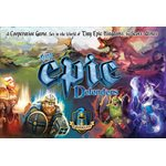 Tiny Epic Defenders 2nd Edition (no amazon sales)