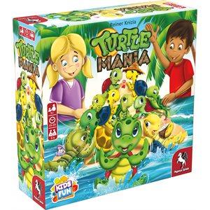 Turtle Mania ^ Q4 2020