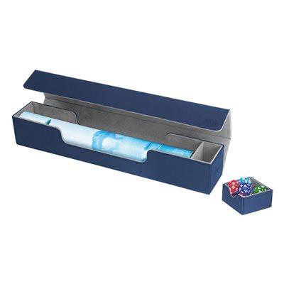 Playmat Case: Flip n Tray XenoSkin Blue