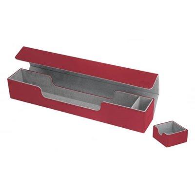 Playmat Case: Flip n Tray XenoSkin Red
