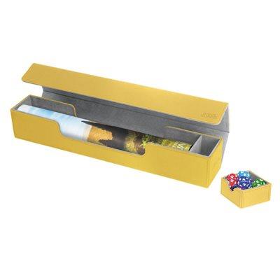 Playmat Case: Flip n Tray XenoSkin Amber