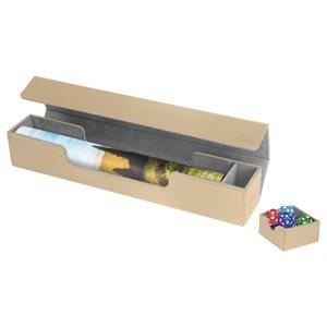Playmat Case: Flip n Tray XenoSkin Sand