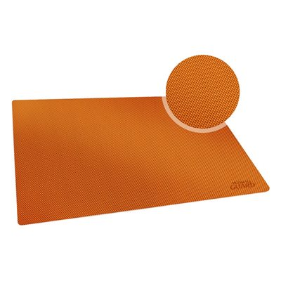 Playmat: XenoSkin Orange 61 x 35