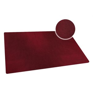 Playmat: SophoSkin Dark Red 61 x 35
