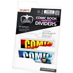 Comic Dividers White (25)