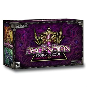 Ascension: (3rd Set): Storm of Souls