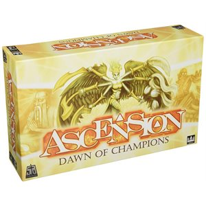 Ascension (8th Set): Dawn of Champions