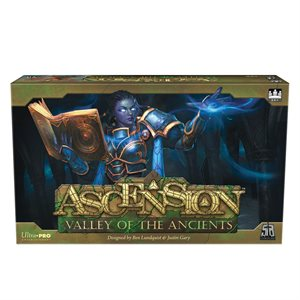 Ascension (12th Set): Valley of the Ancients