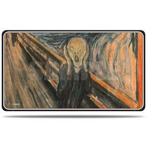 Playmat: Fine Art: The Scream