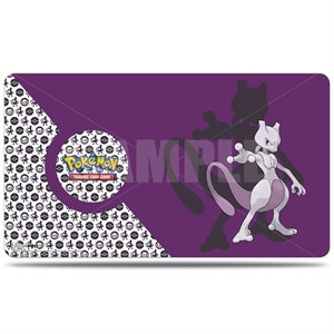 Playmat: Pokemon: Mewtwo