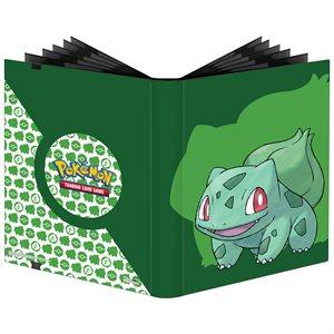 Binder: PRO 9-Pocket: Pokemon: Bulbasaur