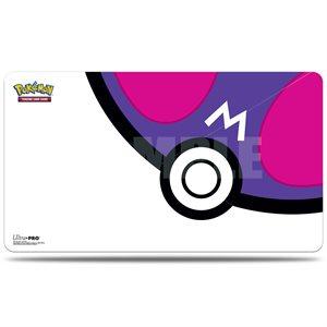 Playmat: Pokemon: Master Ball