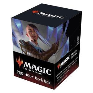 Deck Box: Magic: the Gathering: PRO Kaldheim Niko Aris (100) ^ JAN 2021