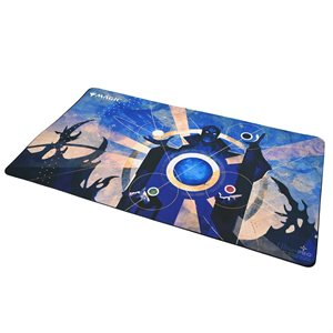 Playmat: Magic: the Gathering: Mystical Archive: Blue Sun's Zenith ^ JUL 2021
