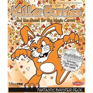 Killer Bunnies Quest Fantastic Booster