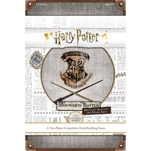 Harry Potter™ Hogwarts™ Battle: Defense Against The Dark Arts (No Amazon Sales)