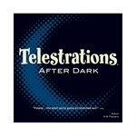 Telestrations® 8 Player - After Dark (No Amazon Sales)