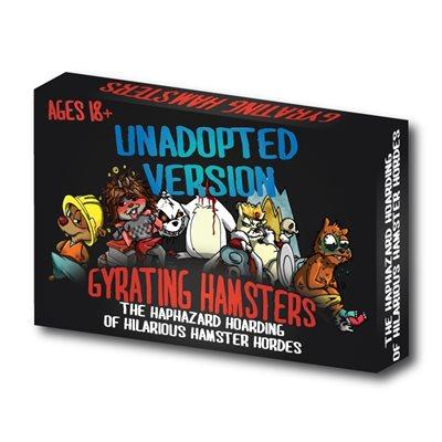 Gyrating Hamsters - Unadopted Edition (No Amazon Sales)