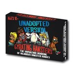 Gyrating Hamsters - Unadopted Edition (No Amazon Sales)