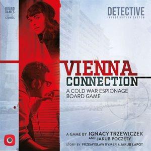 Vienna Connection (No Amazon Sale) ^ APR 29 2021