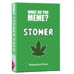 What Do You Meme: Stoner Pack Expansion (No Amazon Sales)