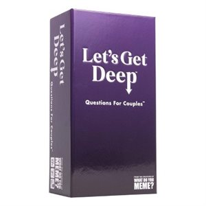 Let's Get Deep (No Amazon Sales) ^ Q2 2021
