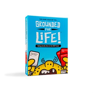 Grounded for Life (No Amazon Sales) ^ OCT 2020