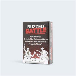Buzzed: Battle (No Amazon Sales)