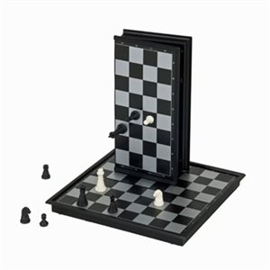 """Chess 10"""" Magnetic"""