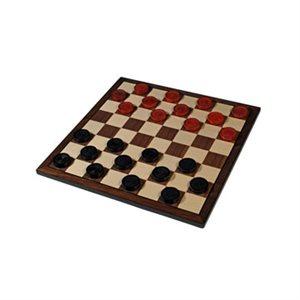 "Checkers 12"" Nostalgic"