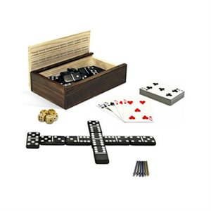 10 In 1 Combination Game Set