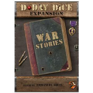D-Day Dice Expansion: War Stories ^ APR 2020