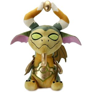 Magic the Gathering: Plushie: Nicol Bolas Phunny by Kidrobot ^ OCT 2020