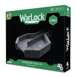 Dungeons & Dragons: Warlock Tiles Dungeon Tile III - Angles ^ FEB 2021