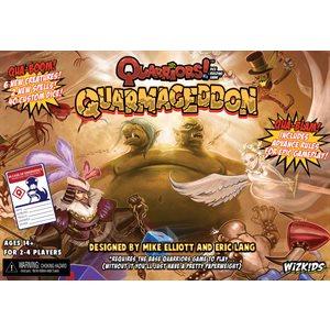 Quarriors! - Expansion: Quarmageddon