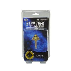 Star Trek Attack Wing - Wave 0 - Kraxon Expansion Pack