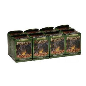 Pathfinder Battles Minis: Legends of Golarion Brick